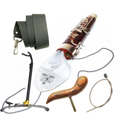 Bassoon Supplies