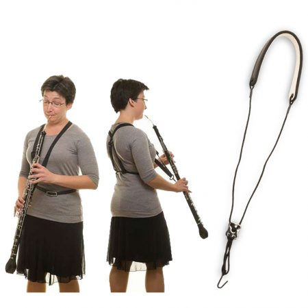 Neck Straps for Oboe and English Horn