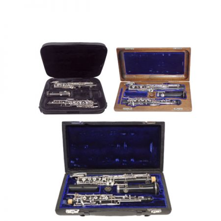 Certified Pre-Owned Oboes